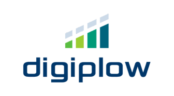 Logo for Digiplow.com
