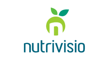 Logo for Nutrivisio.com