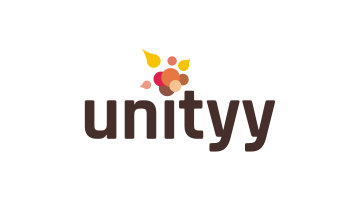 Logo for Unityy.com