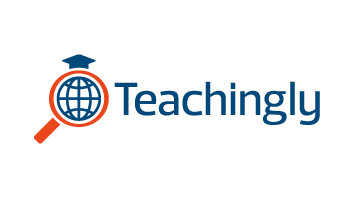 Logo for Teachingly.com