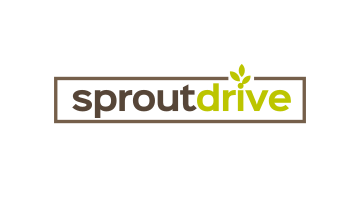 Logo for Sproutdrive.com