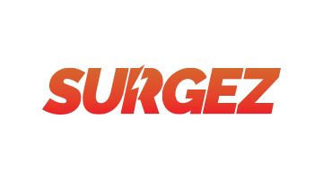Logo for Surgez.com