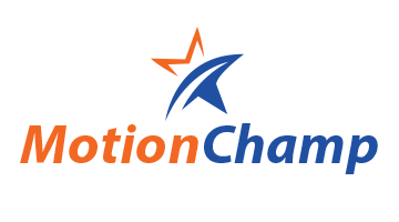 Logo for Motionchamp.com