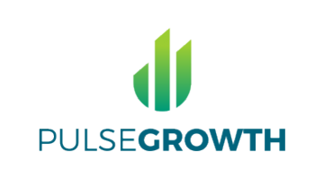 Logo for Pulsegrowth.com