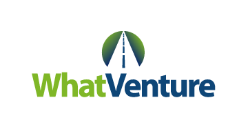 Logo for Whatventure.com