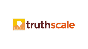 Logo for Truthscale.com
