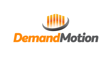 Logo for Demandmotion.com