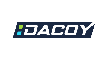 Logo for Dacoy.com