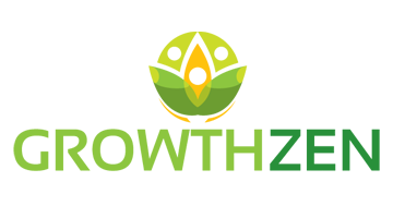 Logo for Growthzen.com