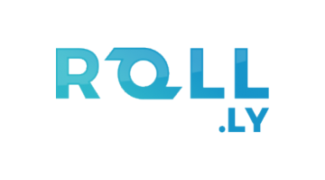 Logo for Roll.ly