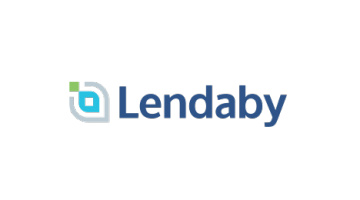 Logo for Lendaby.com