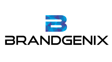 Logo for Brandgenix.com