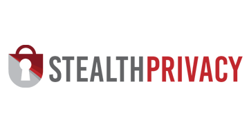 Logo for Stealthprivacy.com