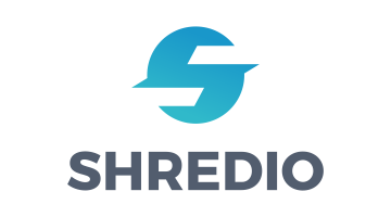 Logo for Shredio.com