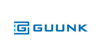 Logo for Guunk.com
