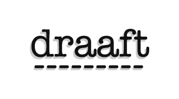 Logo for Draaft.com