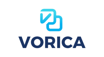Logo for Vorica.com
