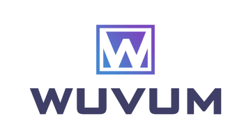 Logo for Wuvum.com