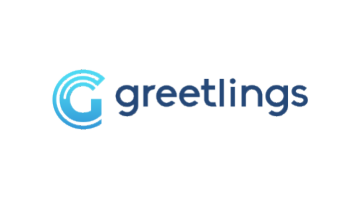 Logo for Greetlings.com