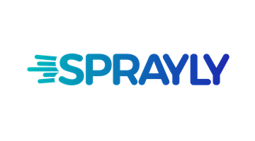 Logo for Sprayly.com