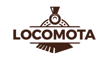 Logo for Locomota.com