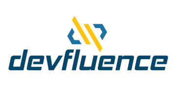 Logo for Devfluence.com