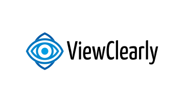 Logo for Viewclearly.com