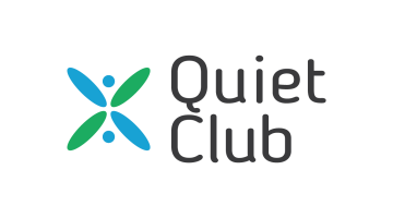 Logo for Quietclub.com