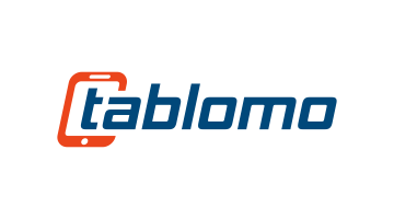 Logo for Tablomo.com