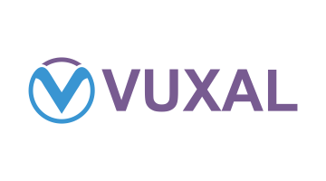 Logo for Vuxal.com