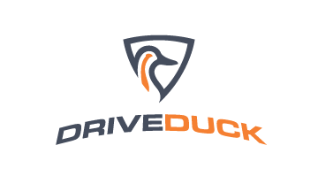 Logo for Driveduck.com