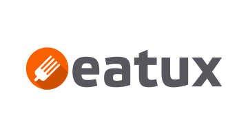 Logo for Eatux.com