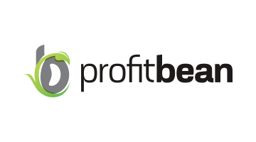 Logo for Profitbean.com