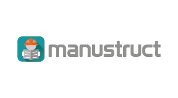 Logo for Manustruct.com