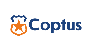 Logo for Coptus.com