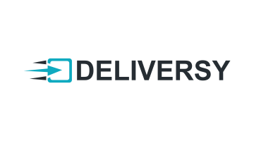 Logo for Deliversy.com