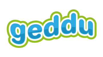 Logo for Geddu.com
