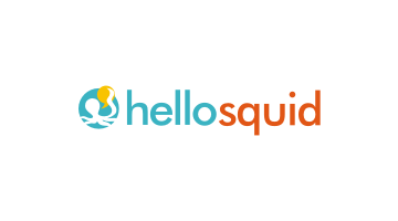 Logo for Hellosquid.com