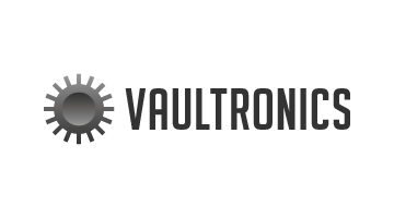 Logo for Vaultronics.com
