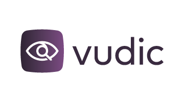 Logo for Vudic.com