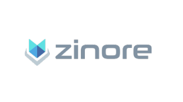 Logo for Zinore.com