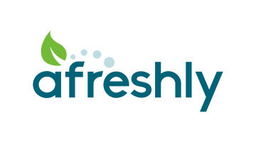 Logo for Afreshly.com