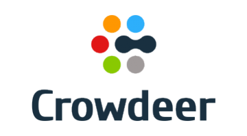 Logo for Crowdeer.com