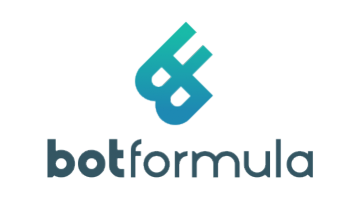 Logo for Botformula.com