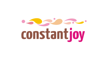 Logo for Constantjoy.com