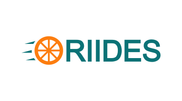 Logo for Riides.com