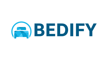 Logo for Bedify.com