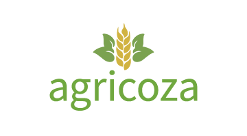 Logo for Agricoza.com