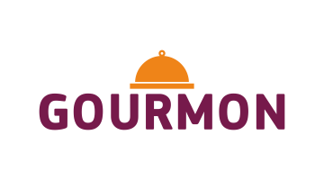Logo for Gourmon.com