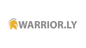 Logo for Warrior.ly